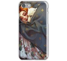 Nap iPhone Case/Skin