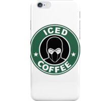 Mortal Kombat Coffee iPhone Case/Skin