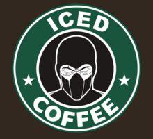 Mortal Kombat Coffee by ethanpage