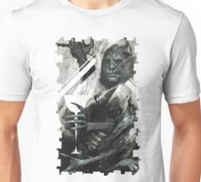 Corypheus Tarot Card Unisex T-Shirt