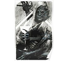 Corypheus Tarot Card Poster