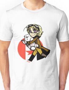 Canadian Aviator Unisex T-Shirt