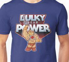 BULKY BEAR POWER Unisex T-Shirt