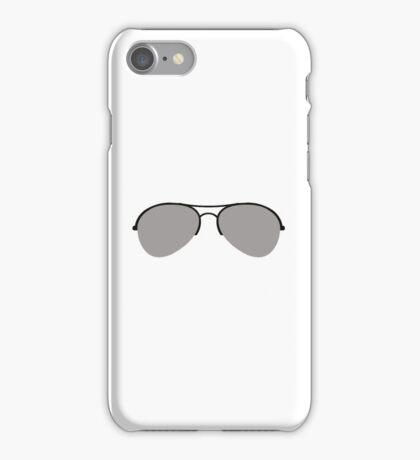 The Aviator Goggles iPhone Case/Skin