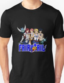 Fairy Tail T-Shirt