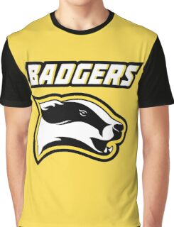 Badgers Graphic T-Shirt