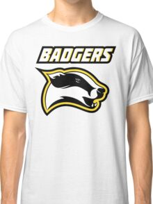 Badgers Classic T-Shirt