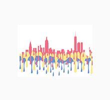 New York City Skyline - PYB Unisex T-Shirt
