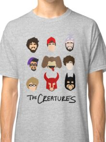 The Creatures 2013 Classic T-Shirt