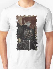 Female Dwarf Tarot Card T-Shirt