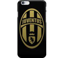 Juventus Turin FC Addicted iPhone Case/Skin