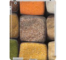 Spices iPad Case/Skin