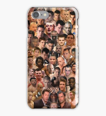 So you wanna fight? Styles666 iPhone Case/Skin
