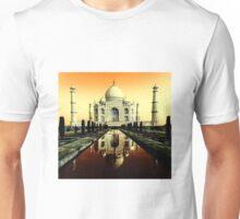 Beautiful Taj Unisex T-Shirt