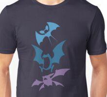 ZubatEvolution Unisex T-Shirt