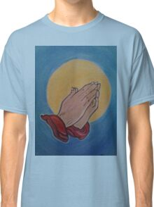 Prayer Hands Classic T-Shirt