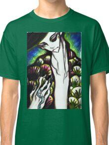 brimmed hat Classic T-Shirt