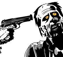 Spiritus Zombie by Erin Muldoon