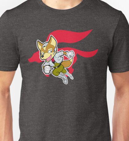 StarFox Cartoon Unisex T-Shirt