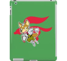 StarFox Cartoon iPad Case/Skin
