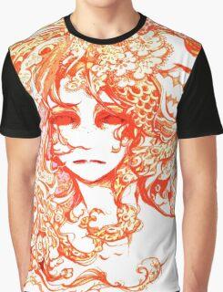 fairey Graphic T-Shirt