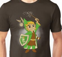 Legend of Harry Unisex T-Shirt