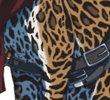 Ocelot - Metal Gear Sticker
