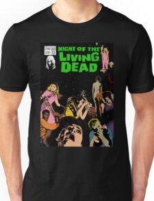 Night of the Living Dead Unisex T-Shirt