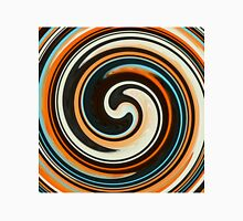 Modern Swirl Abstract Art #3 Unisex T-Shirt