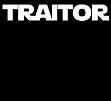 Traitor by LiamSux