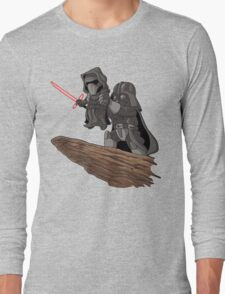 Star Wars Lion King Long Sleeve T-Shirt