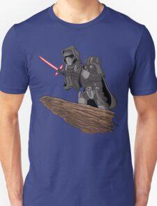 Star Wars Lion King Unisex T-Shirt
