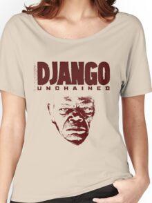 Django - Stephen Women's Relaxed Fit T-Shirt