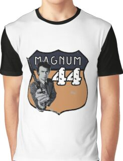 44 Magnum vers. 2 Graphic T-Shirt