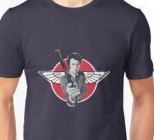 Retro Magnum Unisex T-Shirt