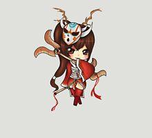Chibi Blood Moon Akali - League of Legends Unisex T-Shirt