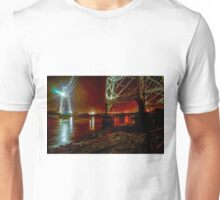 Newport Transporter Bridge Unisex T-Shirt