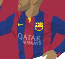 Neymar Jr Sticker
