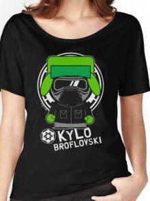 Kylo Broflovski Women's Relaxed Fit T-Shirt
