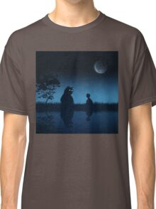 The Friend of the Night Classic T-Shirt