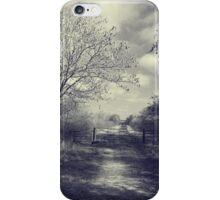 Prestwick Carr iPhone Case/Skin