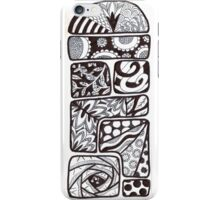 Pattern Tetris Collection iPhone Case/Skin