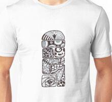 Pattern Tetris Collection Unisex T-Shirt