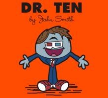 Dr Ten Kids Tee