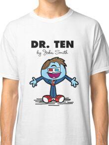 Dr Ten Classic T-Shirt