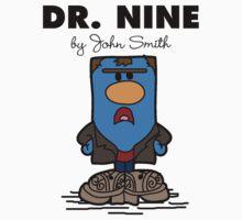 Dr Nine Kids Tee
