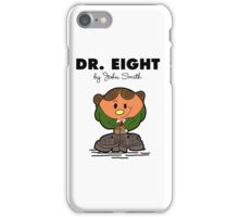 Dr Eight iPhone Case/Skin