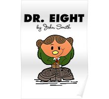 Dr Eight Poster
