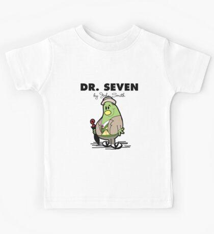 Dr Seven Kids Tee