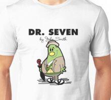 Dr Seven Unisex T-Shirt